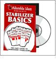 Stabilizer Basics Embroidery DVD