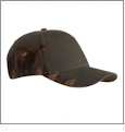 Brown Moose Dri-Duck Wildlife Series Cap Embroidery Blanks