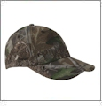 Realtree Hardwoods Green Turkey Dri-Duck Wildlife Series Cap Embroidery Blanks