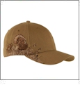 Canyon Turkey Dri-Duck Wildlife Series Cap Embroidery Blanks