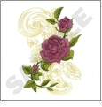 Everything Roses Embroidery Designs by Dakota Collectibles on Multi-Format CD-ROM 970369