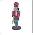 Nutcracker Suite Embroidery Designs by Amazing Designs on a Multi-Format CD-ROM ADP-72J