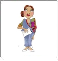 Nurse Central by Loralie Designs Embroidery Designs on a Multi-Format CD-ROM 630091