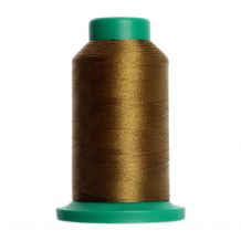 0345 Moss Isacord Embroidery Thread - 5000 Meter Spool