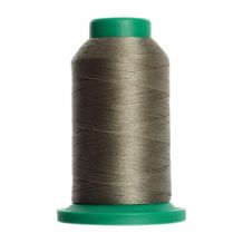 0463 Cypress Isacord Embroidery Thread - 5000 Meter Spool