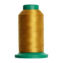 0542 Ochre Isacord Embroidery Thread - 1000 Meter Spool