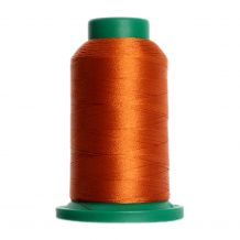 0931 Honey Isacord Embroidery Thread - 1000 Meter Spool