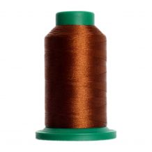 0933 Redwood Isacord Embroidery Thread - 1000 Meter Spool