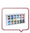 Embroidery Thread Kits