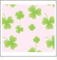 Luck of the Irish 02 - QuickStitch Embroidery Paper - One 8.5in x 11in Sheet - CLOSEOUT