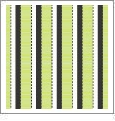 Vertical Stripe 09 - QuickStitch Embroidery Paper - One 8.5in x 11in Sheet - CLOSEOUT