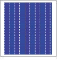Vertical Stripe 01 - QuickStitch Embroidery Paper - One 8.5in x 11in Sheet- CLOSEOUT