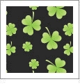 Luck of the Irish 04 - QuickStitch Embroidery Paper - One 8.5in x 11in Sheet - CLOSEOUT