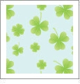 Luck of the Irish 05 - QuickStitch Embroidery Paper - One 8.5in x 11in Sheet - CLOSEOUT