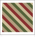 Diagonal Stripe 01 - QuickStitch Embroidery Paper - One 8.5in x 11in Sheet - CLOSEOUT