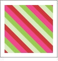 Diagonal Stripe 03 - QuickStitch Embroidery Paper - One 8.5in x 11in Sheet - CLOSEOUT
