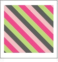 Diagonal Stripe 04 - QuickStitch Embroidery Paper - One 8.5in x 11in Sheet - CLOSEOUT
