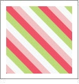 Diagonal Stripe 05 - QuickStitch Embroidery Paper - One 8.5in x 11in Sheet - CLOSEOUT