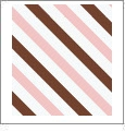 Diagonal Stripe 09 - QuickStitch Embroidery Paper - One 8.5in x 11in Sheet - CLOSEOUT