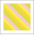 Diagonal Stripe 14 - QuickStitch Embroidery Paper - One 8.5in x 11in Sheet - CLOSEOUT