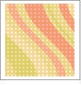 Big Wave 01 - QuickStitch Embroidery Paper - One 8.5in x 11in Sheet - CLOSEOUT