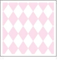 Diamonds Are A Girl's Best Friend 04 - QuickStitch Embroidery Paper - One 8.5in x 11in Sheet