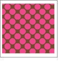 Dots 03 - QuickStitch Embroidery Paper - One 8.5in x 11in Sheet - CLOSEOUT