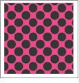Dots 05 - QuickStitch Embroidery Paper - One 8.5in x 11in Sheet - CLOSEOUT
