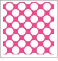 Dots 06 - QuickStitch Embroidery Paper - One 8.5in x 11in Sheet