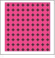 Dots Mini 06 - QuickStitch Embroidery Paper - One 8.5in x 11in Sheet - CLOSEOUT
