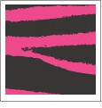 Zebra 10 - QuickStitch Embroidery Paper - One 8.5in x 11in Sheet