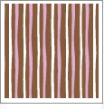 Wavy Stripes 04 - QuickStitch Embroidery Paper - One 8.5in x 11in Sheet - CLOSEOUT