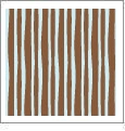 Wavy Stripes 05 - QuickStitch Embroidery Paper - One 8.5in x 11in Sheet - CLOSEOUT