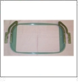 "8""x12"" Multi-Task Purse/Bag Hoop Compatible With Brother PR Series & Baby Lock Professional Series HpPR600-4"