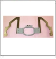 "1.6""x2.4"" Multi-Task Purse/Bag Hoop Compatible With Brother PR Series & Baby Lock Professional Series HpPR600-1"