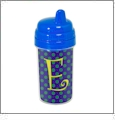Toddler Cup - 10oz. Acrylic Embroidery Blank - Blue