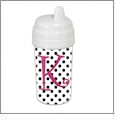 Toddler Cup - 10oz. Acrylic Embroidery Blank - White