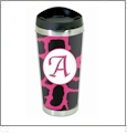 Stainless Steel Tumbler Acrylic Embroidery Blank