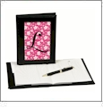 Address Book Embroidery Blank - CLOSEOUT