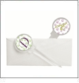 Letter Opener Holder Acrylic Embroidery Blank - CLOSEOUT