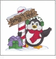 Christmas Pack 17 Embroidery Designs by Dakota Collectibles on a CD-ROM