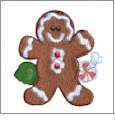 Christmas Pack 15 Embroidery Designs by Dakota Collectibles on a CD-ROM