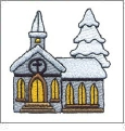 Christmas Pack 2 Embroidery Designs by Dakota Collectibles on a CD-ROM