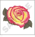Roses Embroidery Designs by Dakota Collectibles on a CD-ROM 970199