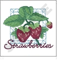 Fruits and Veggies 2 Embroidery Designs by Dakota Collectibles on a CD-ROM 970227