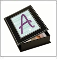 Memory Box - Acrylic Embroidery Blank - CLOSEOUT