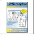 BuzzXplore Version 2 Embroidery Software