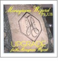 Monogram Wizard UPGRADE TO MONOGRAM WIZARD PLUS