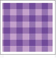 Gingham 07 - QuickStitch Embroidery Paper - One 8.5in x 11in Sheet - CLOSEOUT