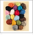 Ultimate Wool Roving Set